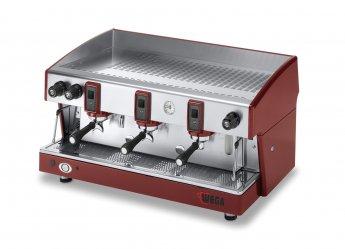 Atlas EPU Compatta :: Profesjonalny ekspres do kawy Półautomat