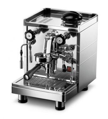 Ekspres do kawy - Półautomat z dźwignią - Mininova EMA