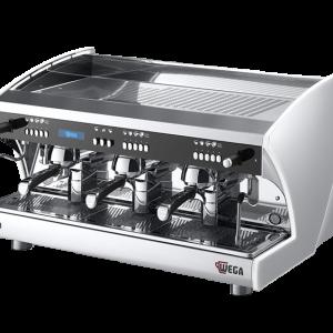 Elektroniczny ekspres ciśnieniowy Polaris EVD / EVD Compatta
